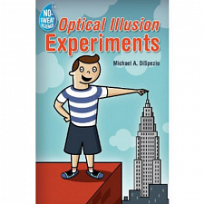 Optical Illusion Experiments - book