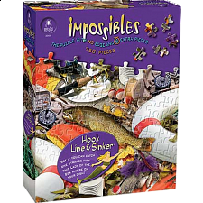 Impossibles - Hook, Line and Sinker