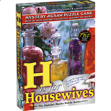 H is for Housewives