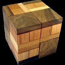 Prism Halfcubes -