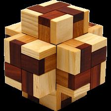 Cross Box -