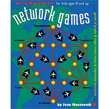 Network Games Book - More Puzzles