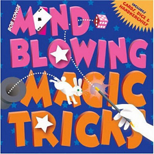 Mind Blowing Magic Tricks - book - Misc Puzzles
