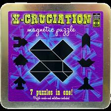X-Cruciation -