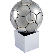 Magnetic Soccer Puzzle - Other Wire / Metal Puzzles