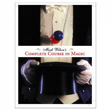 Mark Wilson's Complete Course in Magic - book - Search Results