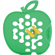 Apple and Worm - Other Misc Puzzles