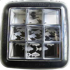 Mirrorkal: Escher - Other Misc Puzzles