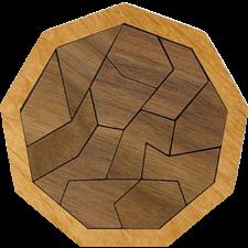 Paradigm Puzzles - Nonagon