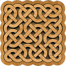 Paradigm Puzzles - Celtic Knot