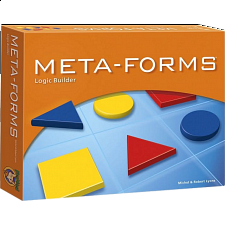 Meta-Forms - Michael & Robert Lyons