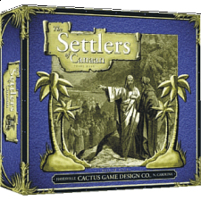 The Settlers of Canaan - Search Results