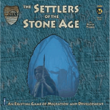 The Settlers of the Stone Age - Search Results