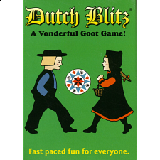Dutch Blitz - Search Results