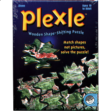 Plexle Puzzle - Stone - Search Results