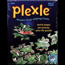 Plexle Puzzle - Stone