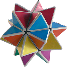 Logic Star - Rotational Puzzle - Search Results