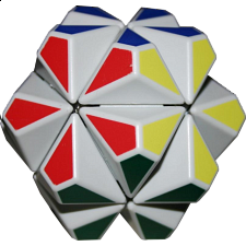 Flower - Rotational Puzzle - Hryahlavolamy - Search Results