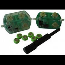 Higgins Bros. - LED's for Finesse Diabolo -