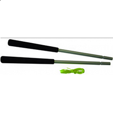 Higgins Bros. - Xtreme Diabolo Handsticks - Juggling Equipment