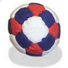 Higgins Bros. - Kalash 26 Panel Sand Footbag - Single Item - Footbags