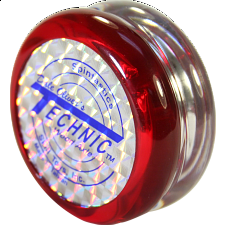Dale Oliver's Technic Yo-Yo - Search Results