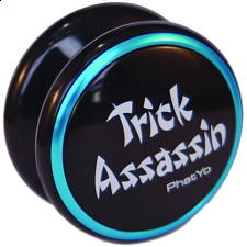 Trick Assassin - yo-yo