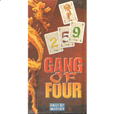 Gang of Four - Games & Toys