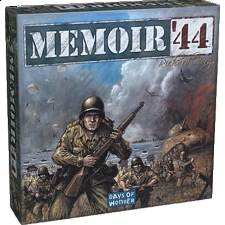Memoir '44 - Search Results