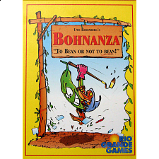 Bohnanza - Card Games