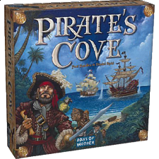 Pirate's Cove - Board Games