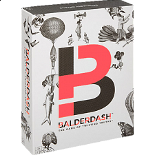 Balderdash - Strategy Games