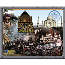 India Rails - Search Results
