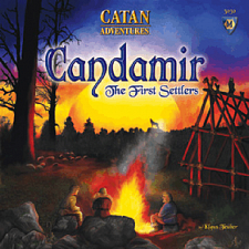 Candamir: The First Settlers - Strategy Games