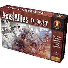Axis & Allies - D-Day - Search Results