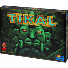 Tikal - Search Results