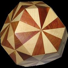 Truncocta Hexa 2 -