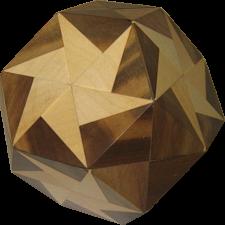 Truncocta Hexa 4 -