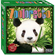 Zooloretto - Family Games