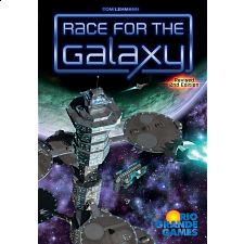 Race for the Galaxy - Card Games