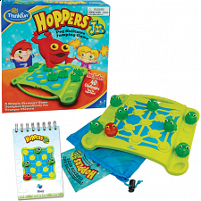 Hoppers Jr. - Search Results