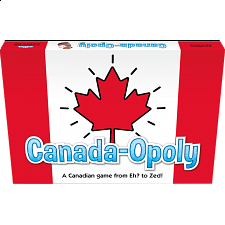 Canada-opoly - Search Results