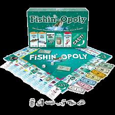 Fishin'-opoly -