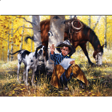 Jack Sorenson - The Artist
