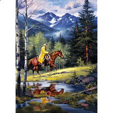 Jack Sorenson - Springtime in the High Country - Search Results
