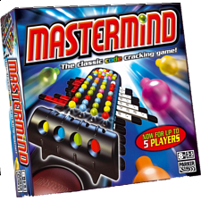 Mastermind - Family Games
