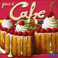 Piece o' Cake - Board Games