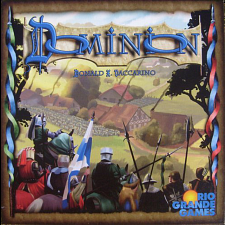 Dominion - Search Results