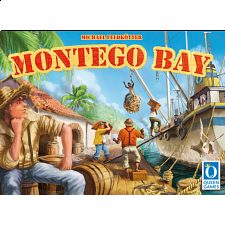 Montego Bay - Family Games