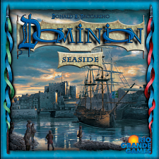 Dominion: Sea Side - Games & Toys